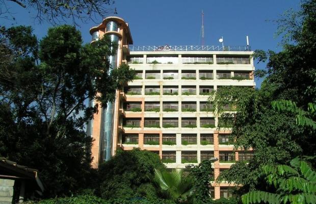 фото отеля Impala Hotel изображение №17