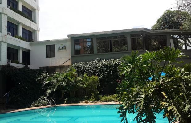 фотографии отеля Impala Hotel изображение №3