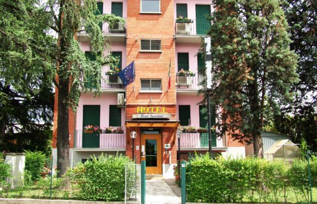 фото отеля Hotel Tuscolano изображение №1