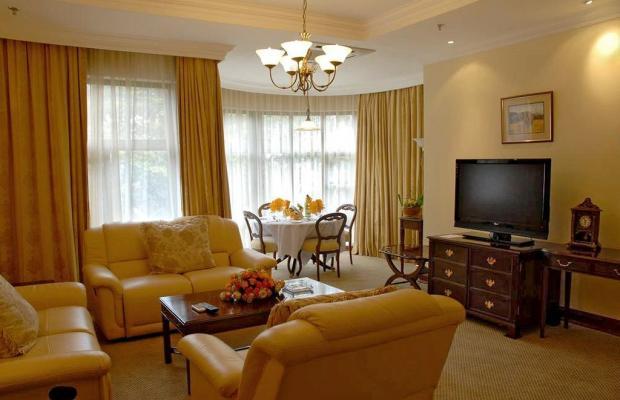 фотографии отеля Kibo Palace Hotel изображение №23