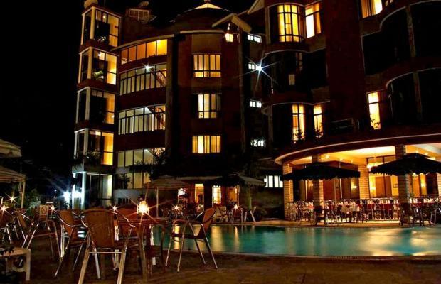 фотографии Kibo Palace Hotel изображение №20
