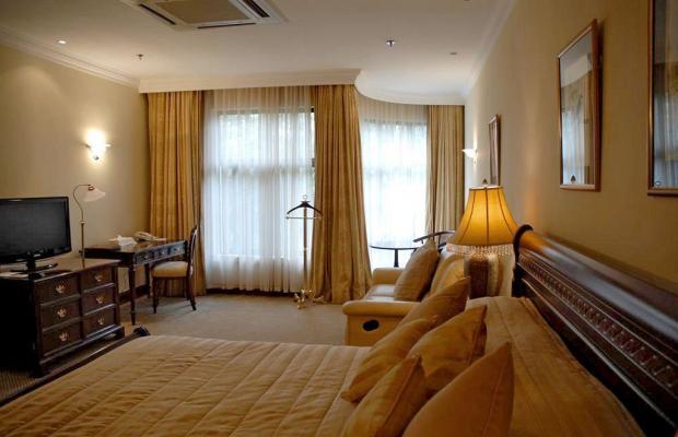 фотографии отеля Kibo Palace Hotel изображение №19