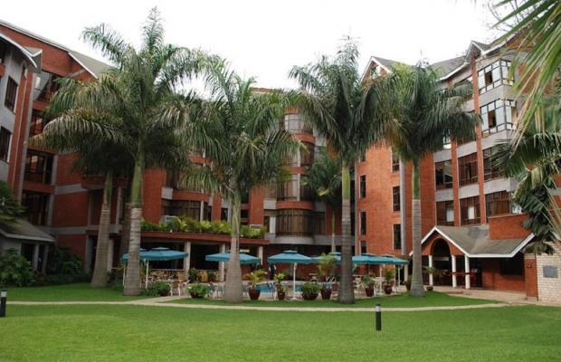 фото Kibo Palace Hotel изображение №18