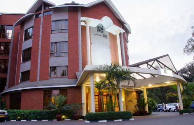 фото отеля Kibo Palace Hotel изображение №5