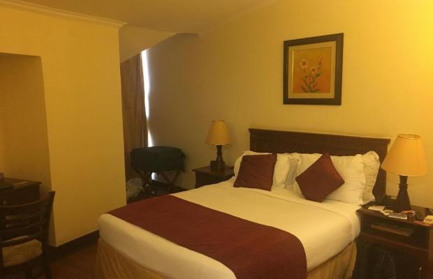 фотографии отеля Kibo Palace Hotel изображение №3