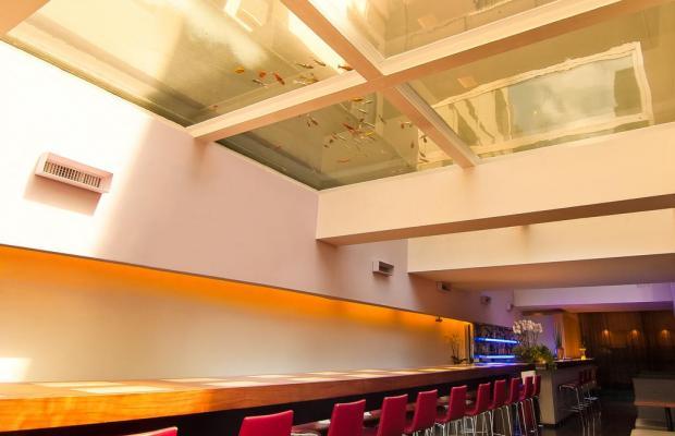 фото Hotel Leonardo Da Vinci изображение №6