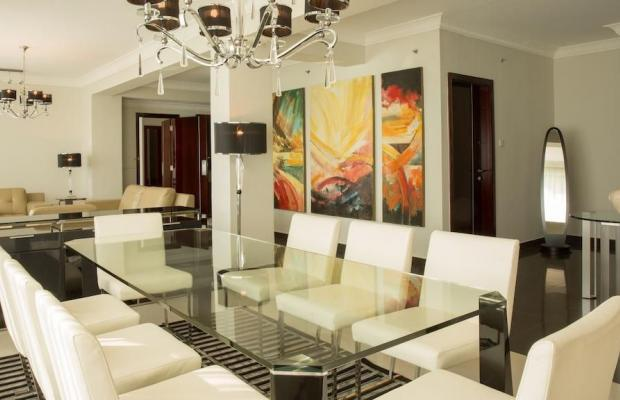 фотографии DoubleTree by Hilton Dar es Salaam Oysterbay изображение №24