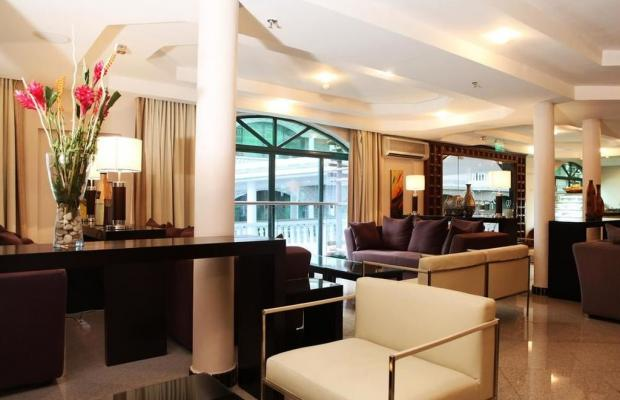 фотографии DoubleTree by Hilton Dar es Salaam Oysterbay изображение №12