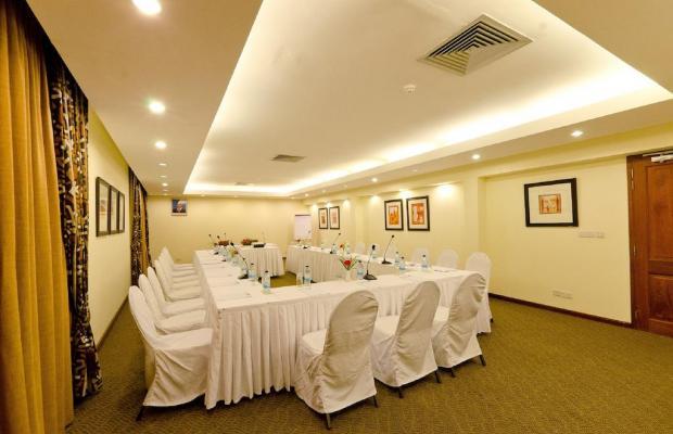 фото отеля Hotel White Sands (ex. Hotel White Sands Resort & Conference Centre) изображение №29