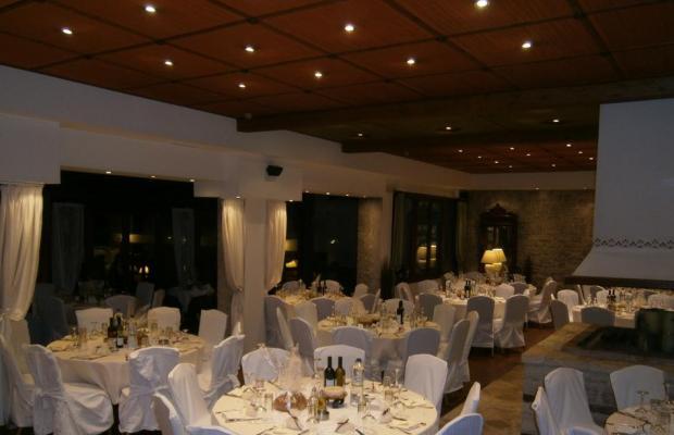 фото отеля Country Club Hotel&Suites - Across Hotels&Resorts изображение №9