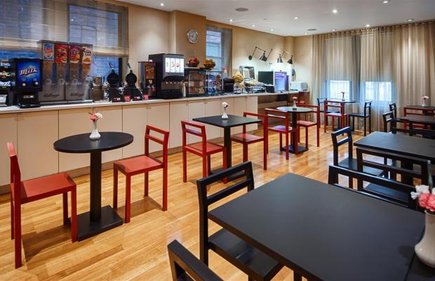 фото отеля Best Western Plus Hospitality House изображение №5