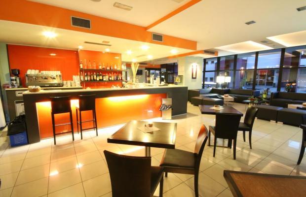 фото Hotel Raffaello - Cit hotels изображение №10