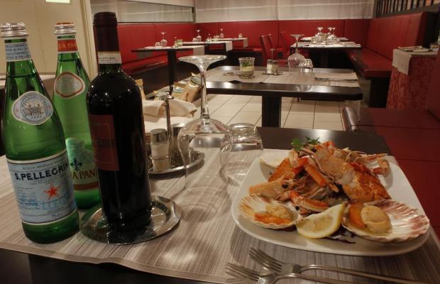 фотографии отеля Hotel Raffaello - Cit hotels изображение №7