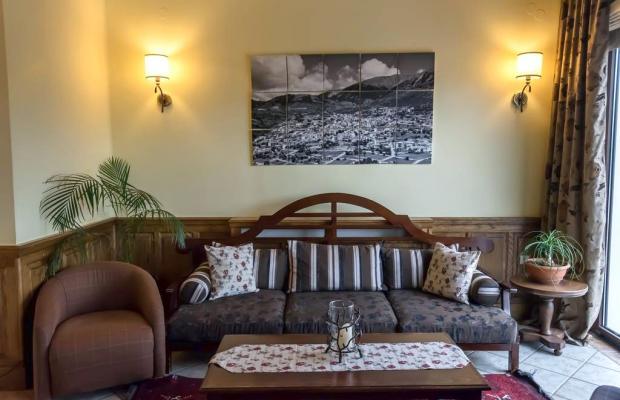фото отеля Anecic изображение №13