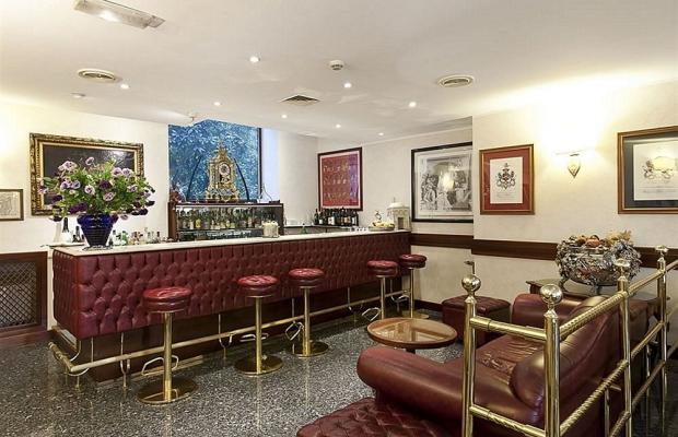 фотографии отеля Hotel Bristol изображение №31