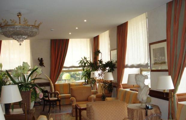 фотографии отеля Hotel Bristol изображение №27