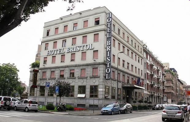фото Hotel Bristol изображение №22
