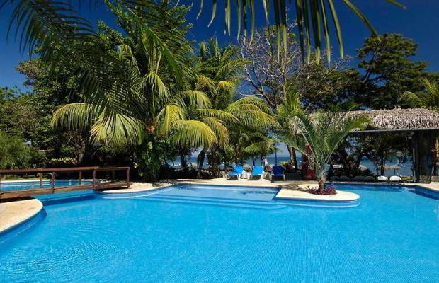 фото отеля Ocotal Beach Resort изображение №1