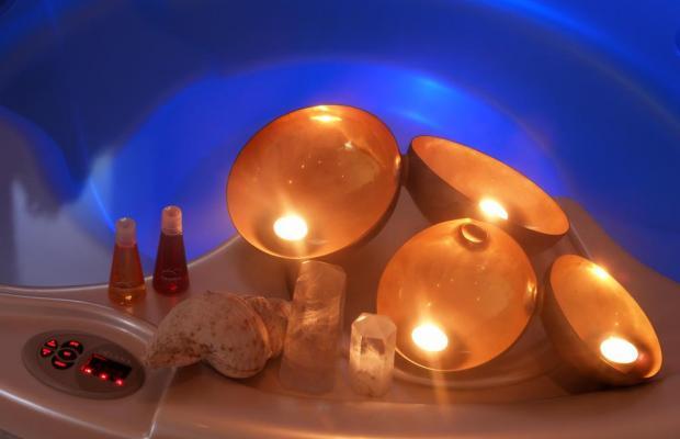 фотографии отеля Chora Resort Hotel & Spa изображение №59