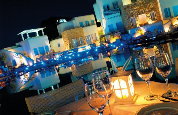 фотографии Chora Resort Hotel & Spa изображение №32