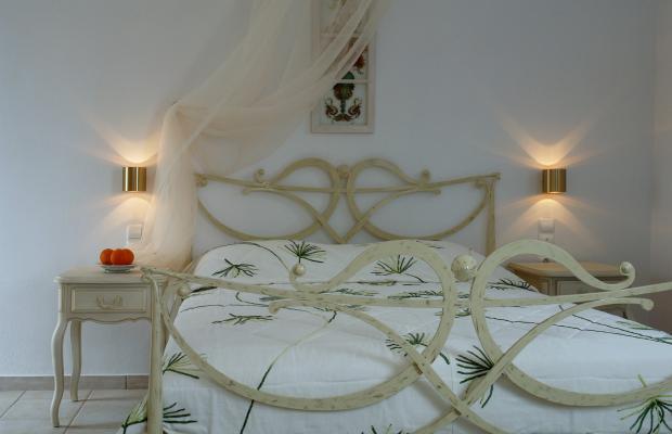фотографии отеля Chora Resort Hotel & Spa изображение №15