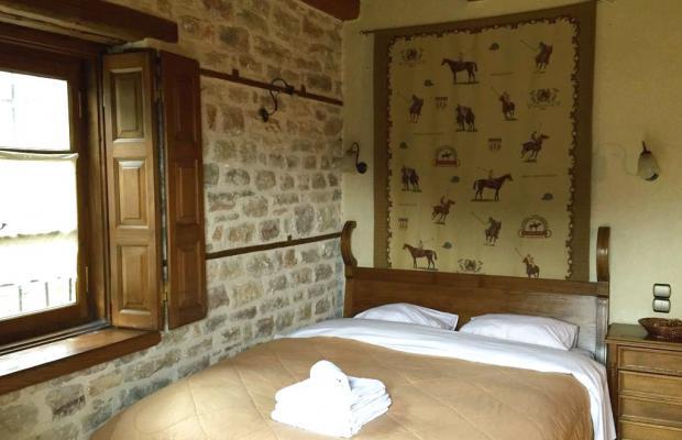 фотографии отеля Koryschades Village Old INN изображение №7
