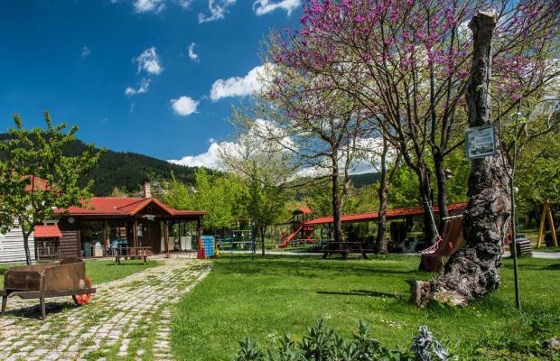 фото отеля Ninemia Bungalows Resort изображение №53