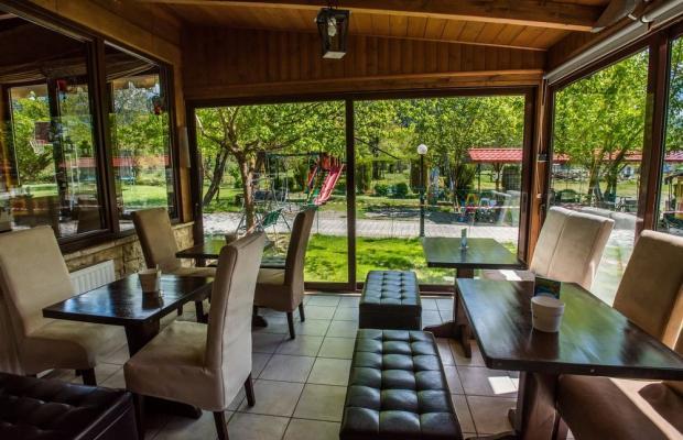 фотографии Ninemia Bungalows Resort изображение №44