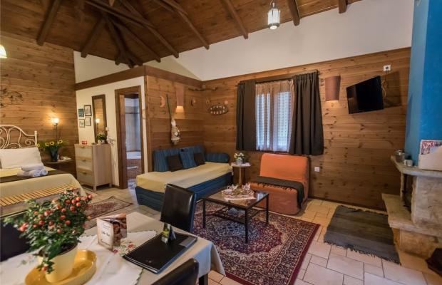 фото отеля Ninemia Bungalows Resort изображение №37