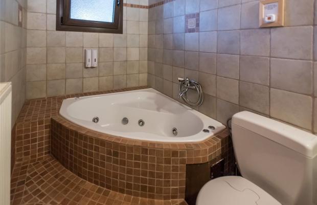 фото Ninemia Bungalows Resort изображение №26