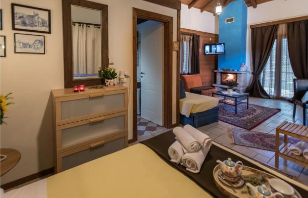 фото Ninemia Bungalows Resort изображение №14