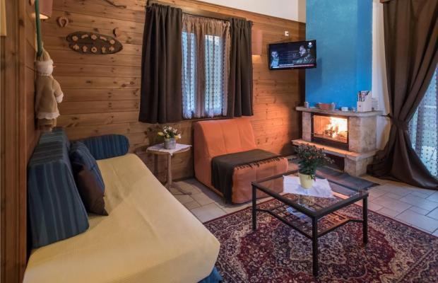 фотографии Ninemia Bungalows Resort изображение №8