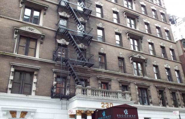 фотографии отеля Broadway Hotel & Hostel изображение №11