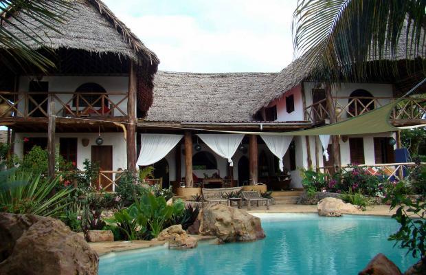 фото отеля Che Che Vule изображение №1