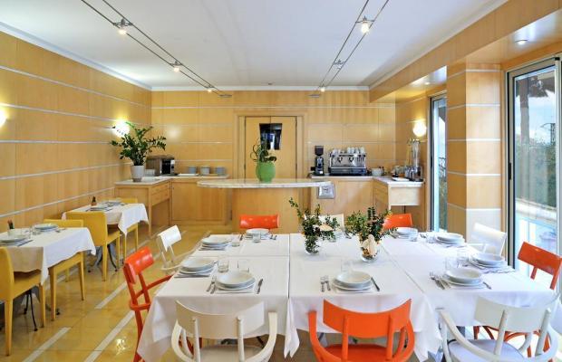 фотографии Hotel Tre Fontane изображение №8