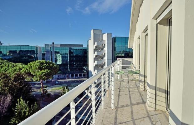 фотографии отеля Hotel Tre Fontane изображение №3
