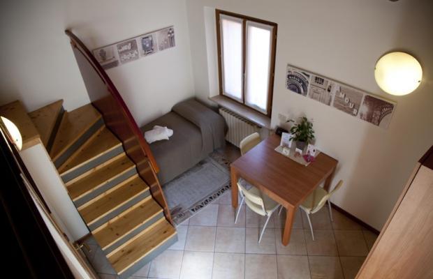 фотографии отеля Casa al Giardino Giusti изображение №31