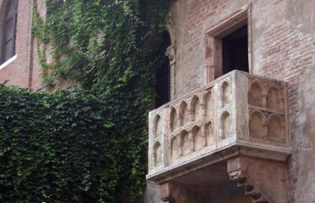 фотографии отеля Casa al Giardino Giusti изображение №7