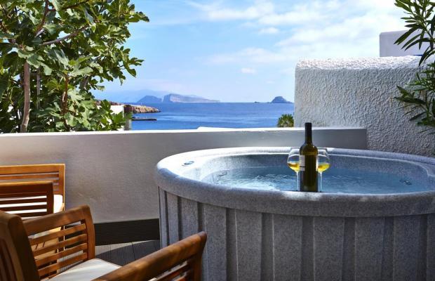 фото отеля Vrahos изображение №9