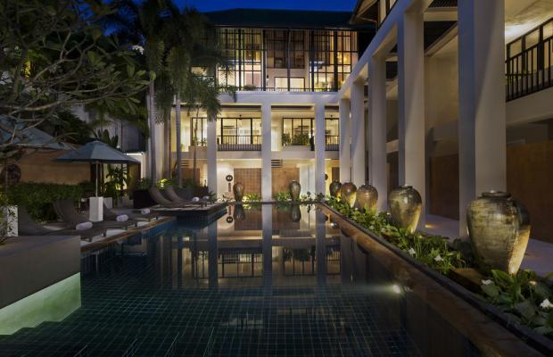 фото Manathai Surin Phuket (ex. Manathai Hotel & Resort) изображение №6