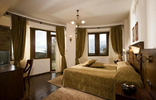 фотографии отеля Don Constantino Hotel изображение №19