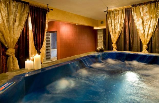 фото отеля Don Constantino Hotel изображение №13