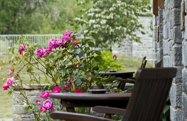 фото отеля Amanitis Accomodation Complex Holiday Cottages изображение №5