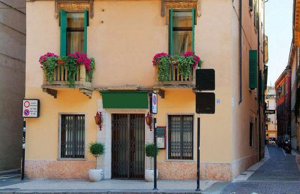 фото отеля Albergo Al Castello изображение №1