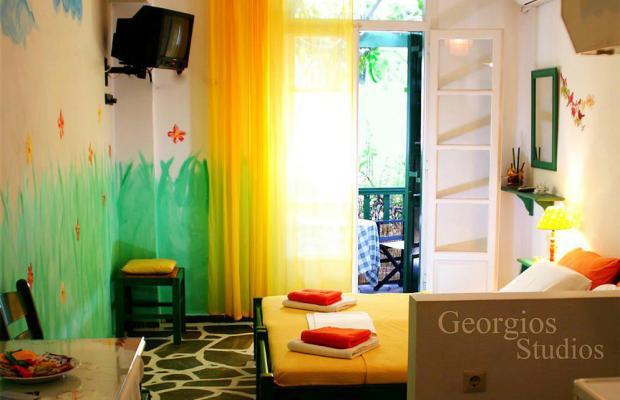 фото отеля Georgios Studios изображение №13