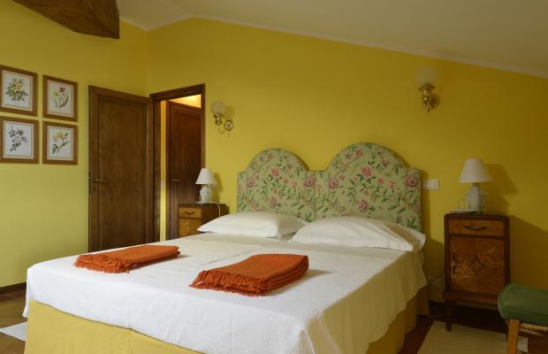 фото отеля Villa Sagramoso Sacchetti изображение №37