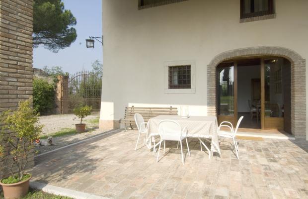 фотографии отеля Villa Sagramoso Sacchetti изображение №23