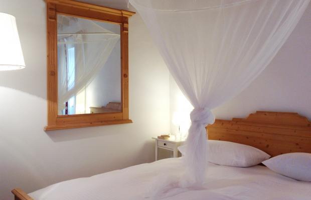 фотографии отеля Villa Sagramoso Sacchetti изображение №15