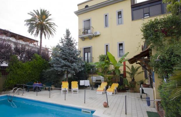 фото отеля Villa Medici изображение №17