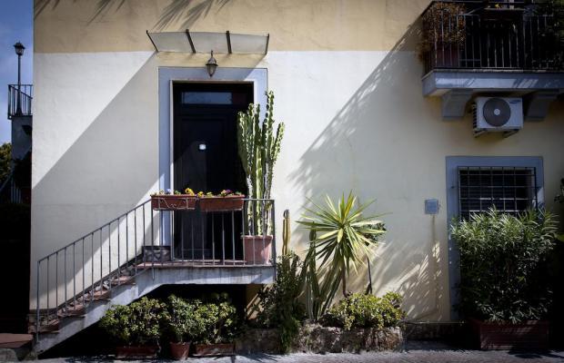 фотографии отеля Villa Medici изображение №7